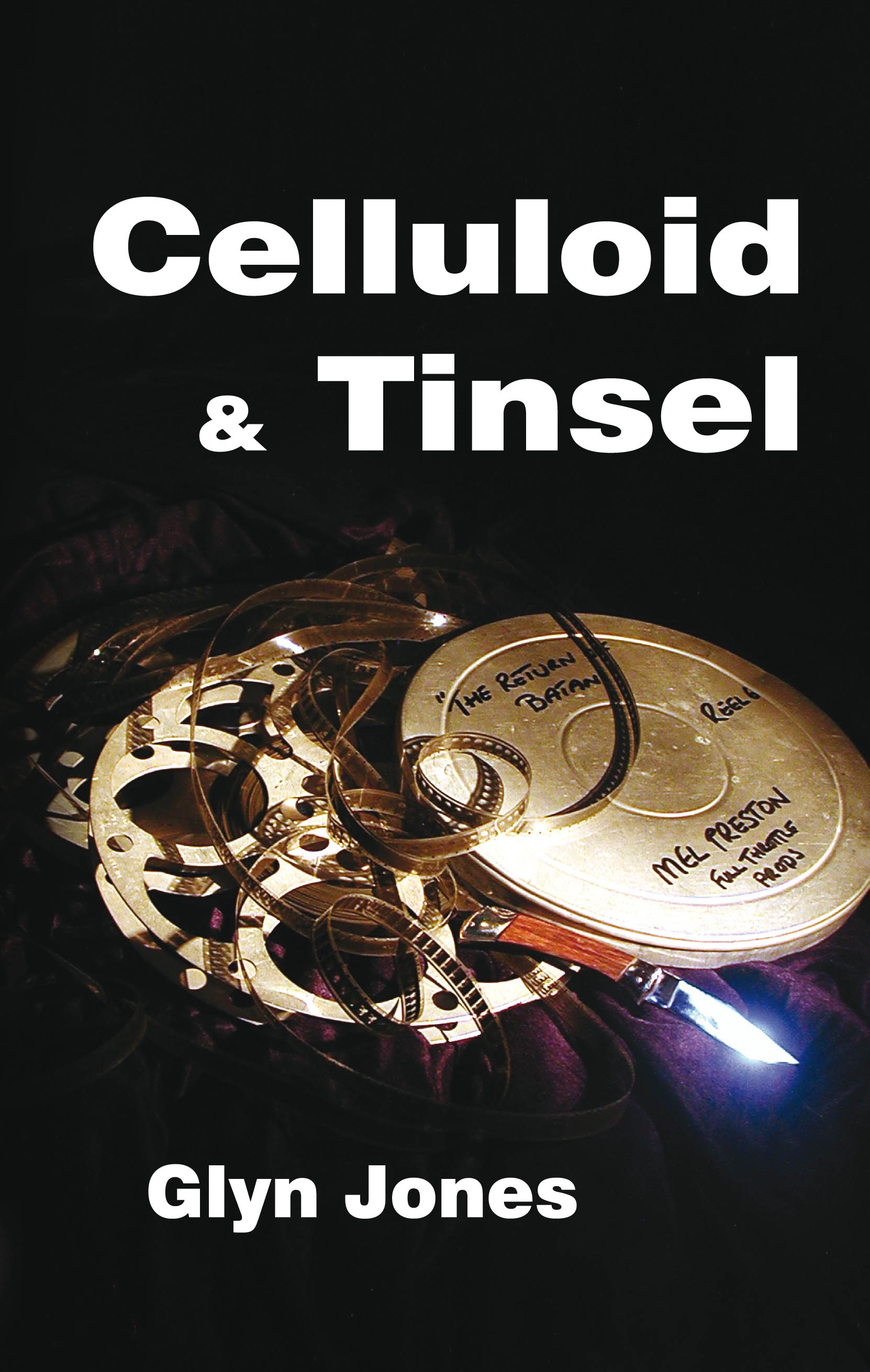 celluloid cover