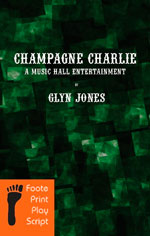 Champagne Charlie Cover