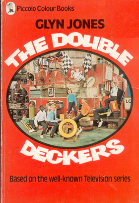 Double Deckers cover